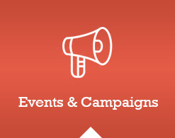 events campaigns